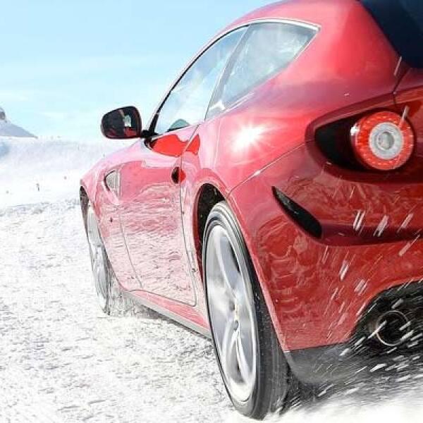 Estará disponible en el mercado europeo a finales de 2011 a un precio aún no determinado.