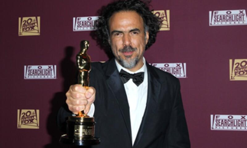 Alejandro González Iñárritu radica en Los Ángeles, Estados Unidos, desde hace 12 años. (Foto: Getty Images )
