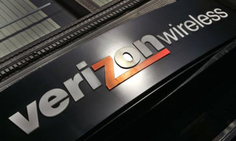 Verizon tiene alrededor de 192,000 trabajadores. (Foto: AP)
