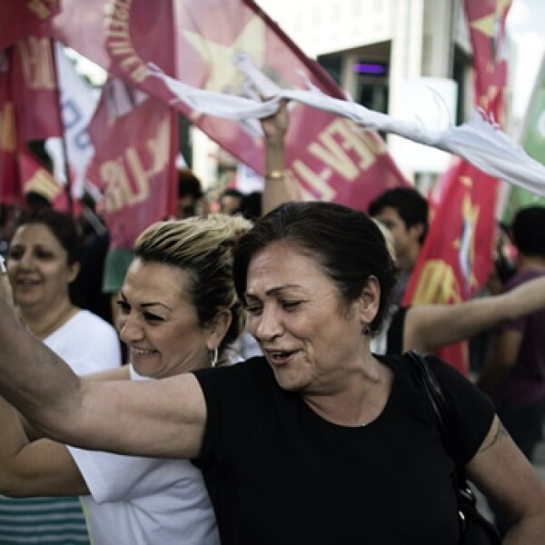 Turquía mujeres 6