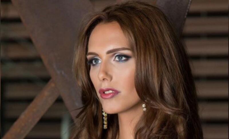 Con 23 años de edad y representando a Cádiz, la joven modelo quiere lograr, el próximo domingo, uno de sus sueños: representar a su país en Miss Universo.