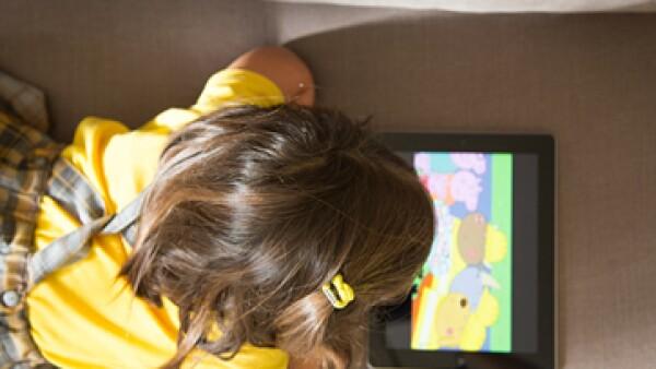 Más de 62,000 aulas han utilizado este formato para introducir a las niñas a la programación. (Foto: Getty Images)