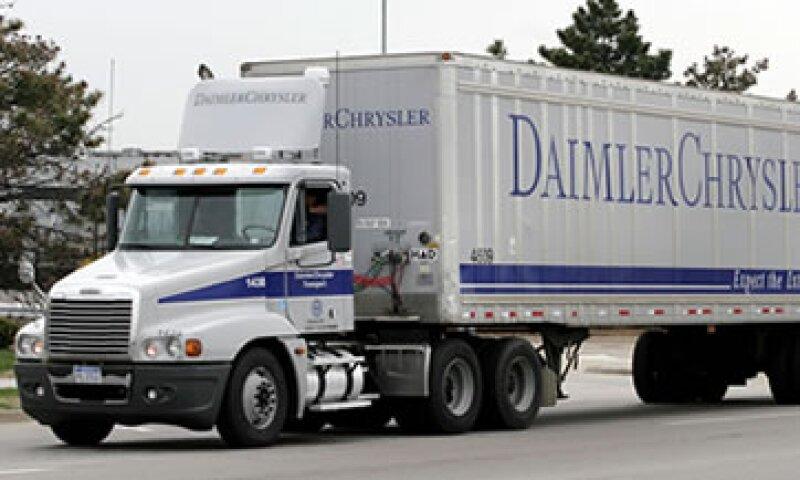 Grupo Andrade aclaró que desde octubre pasado dio por terminada la relación con Daimler.  (Foto: Getty Images)