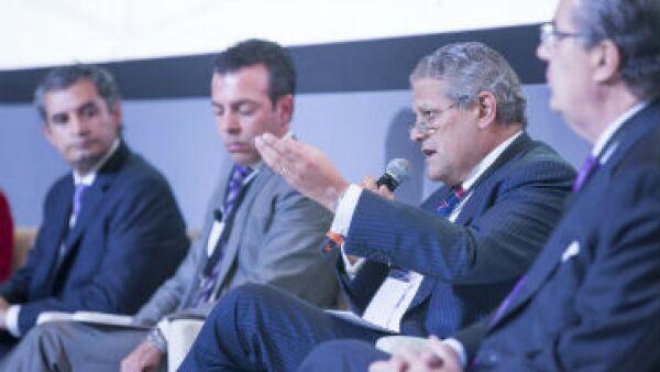Las reformas legislativas ampliaron las perspectivas para las empresas y atrajeron nuevos jugadores a México(Foto: Jesús Almazán)