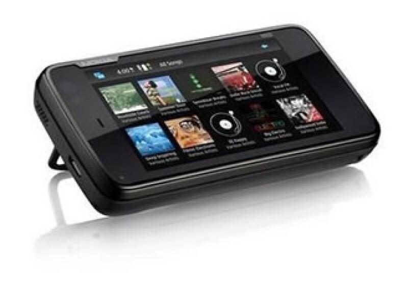 El nuevo modelo de alto nivel N900 tiene funciones similares a una computadora y usará el programa Linux. (Foto: Reuters)
