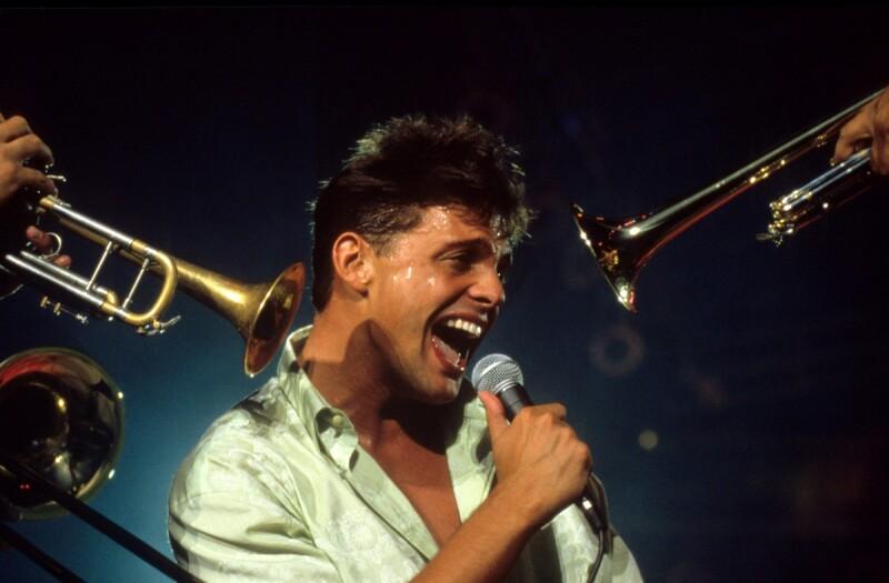 Luis Miguel - 03 Jun 1993