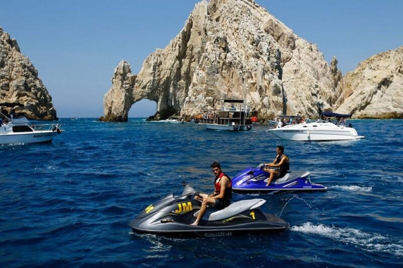 Los Cabos tendrá alta afluencia turística