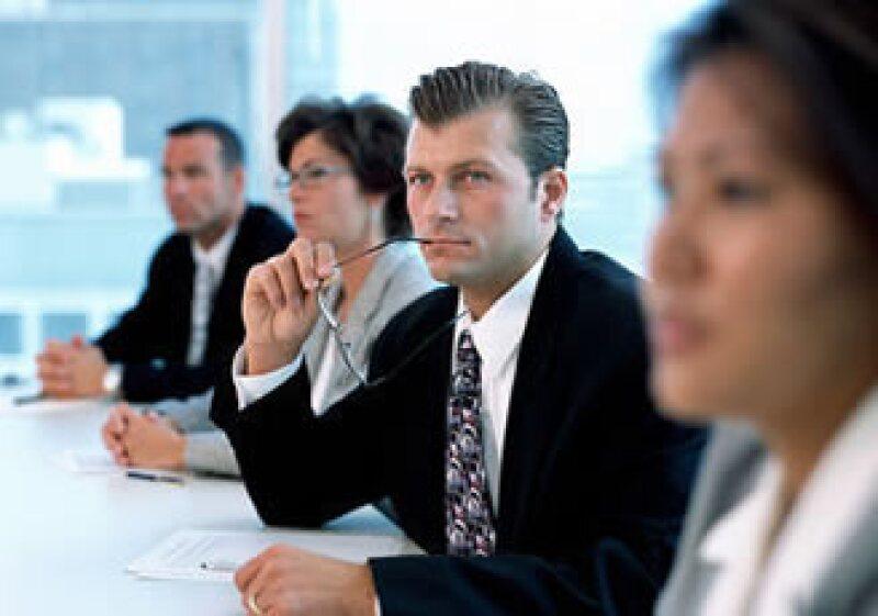 37b29ed5326 Los buenos CEO deben tener a sus inversionistas contentos. (Foto  Jupiter  Images)