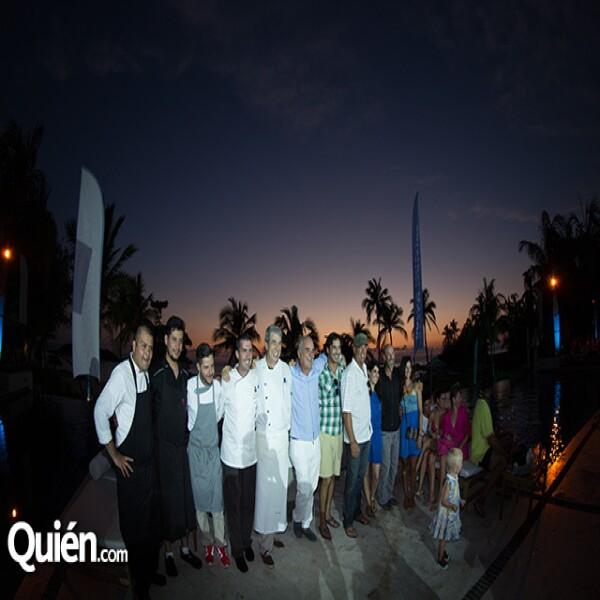 Presentación Punta Mita Beach Festival