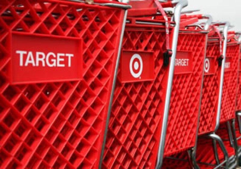 El acuerdo fue confirmado por Target y por Visa. (Foto: CNNMoney )