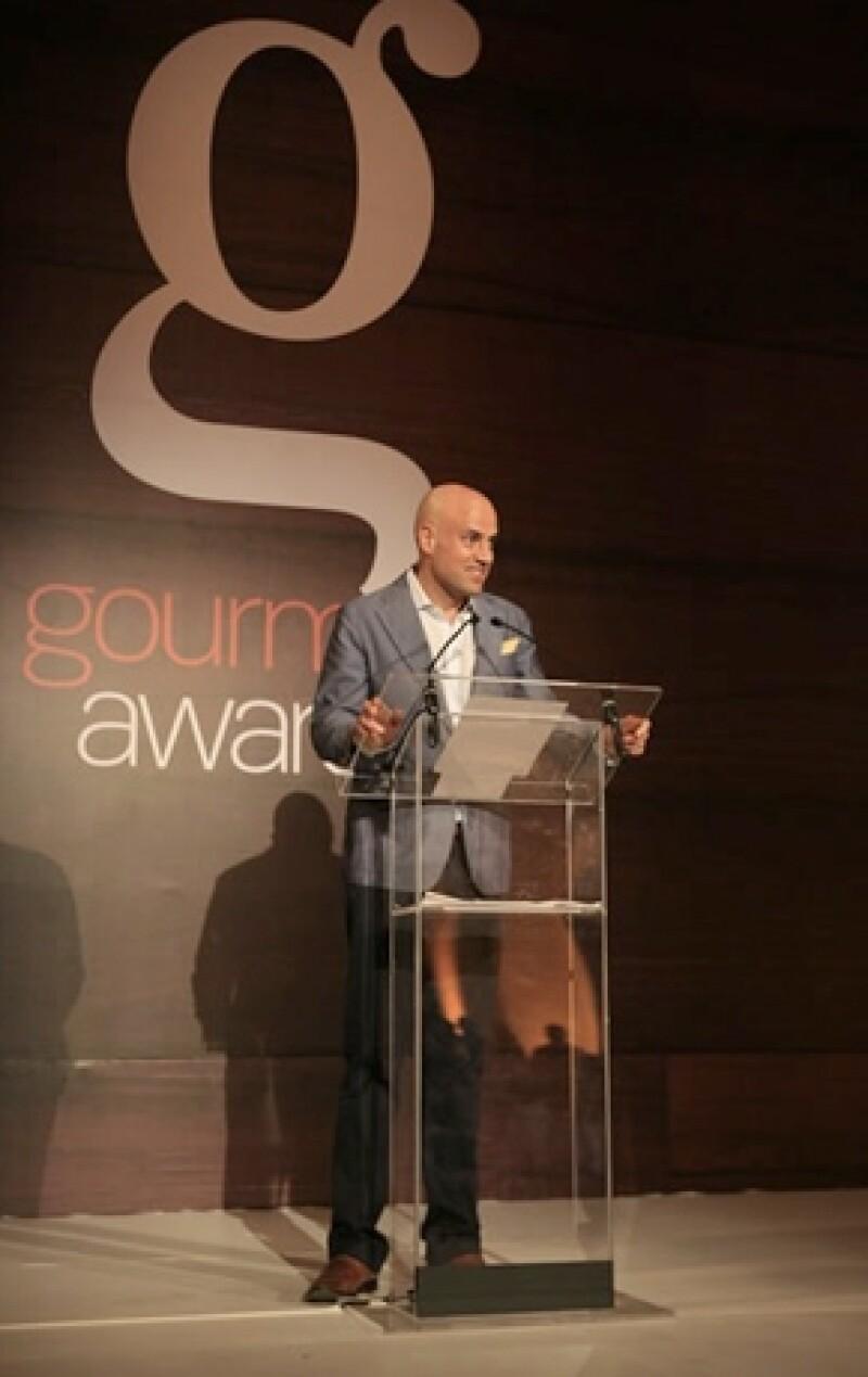 Se llevó a cabo anoche la tercera edición de los reconocimientos otorgados por la revista Travel+Leisure a lo más destacado de la gastronomía mexicana.