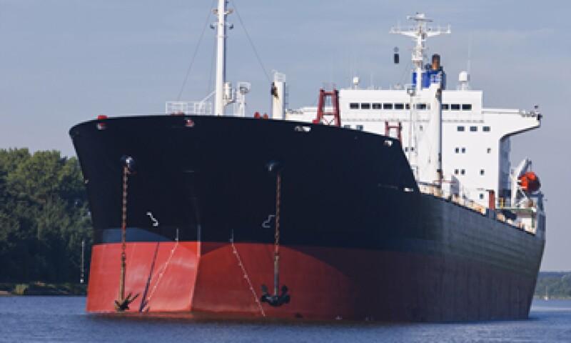 El Gobierno norcoreano exige que se libere la embarcación que encalló en Veracruz. (Foto: iStock by Getty Images)