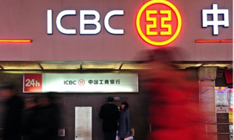 El Banco Industrial y Comercial de China ofreció un fondo de inversión que terminó por quebrar debido a la baja en los precios del carbón. (Foto tomada de cnnmoney.com)