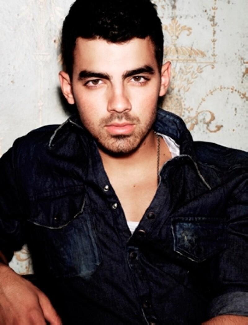 Joe Jonas actuará en el World Stage México el 29 de agosto.