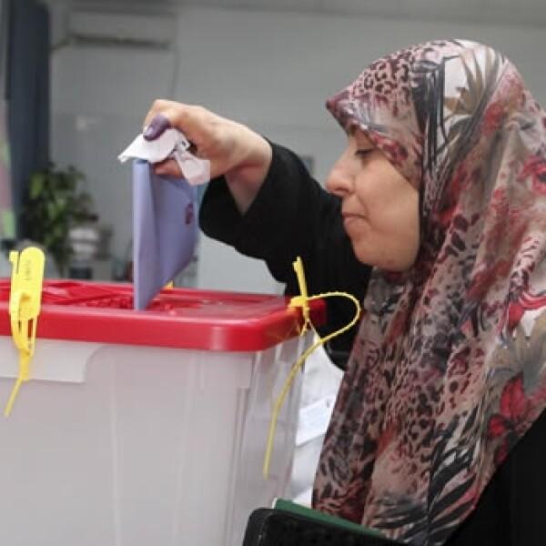Libia elecciones 6