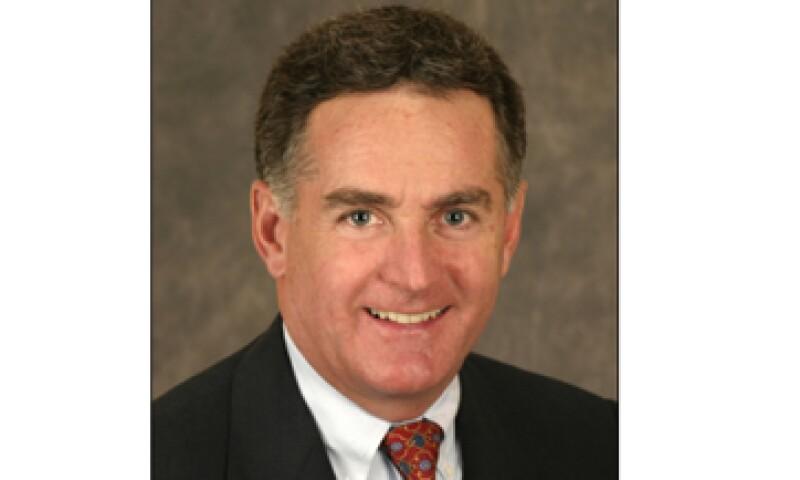 John B. Veihmeyer es el presidente de la región de las Américas de KPMG. (Foto: Getty Images)