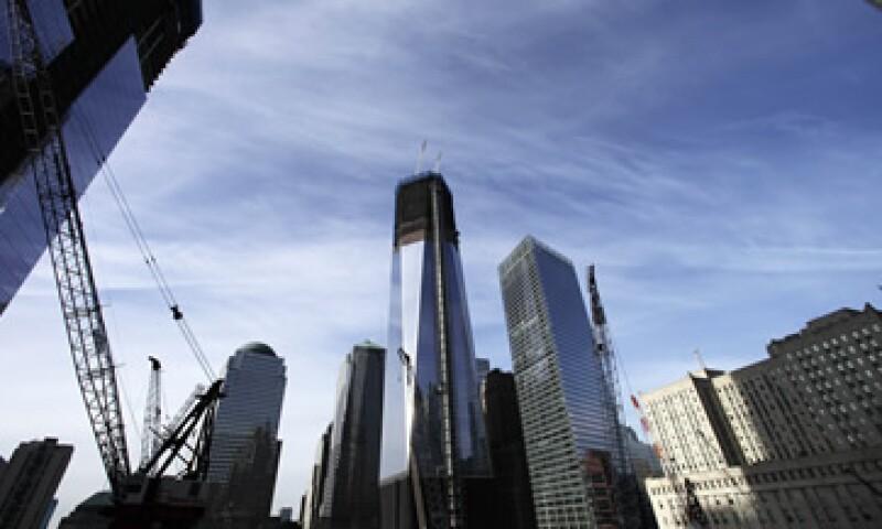 La obra está proyectada para ser terminada en 2013. (Foto: AP)