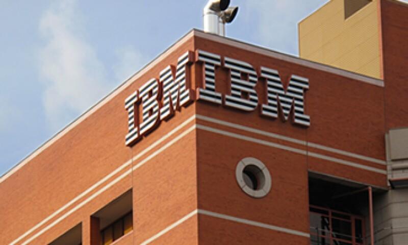 Las aplicaciones permitirán mejorar la eficiencia y satisfacción al cliente, dijo IBM. (Foto: Getty Images)