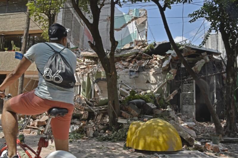 sismo cdmx casas vivienda