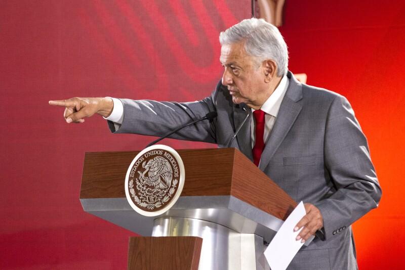 López Obrador CRE CFE