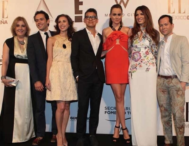 Este fin de semana se celebró la final de la plataforma de moda, en medio de mucho glamour, estilo y grandes talentos mexicanos. Te contamos lo más sobresaliente.