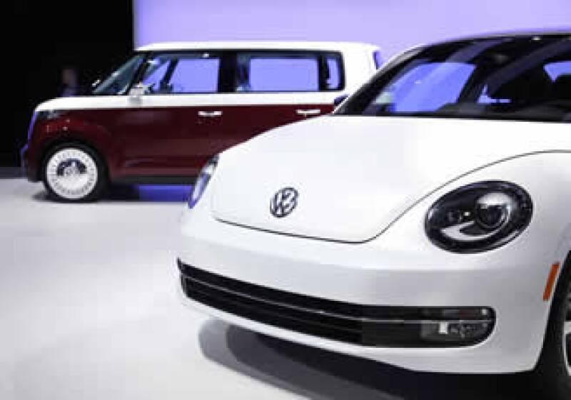 Volkswagen advirtió de que los problemas de deuda de algunos países, la inflación y el impacto de la crisis en Japón pueden afectar el crecimiento económico de muchas regiones. (Foto: AP)
