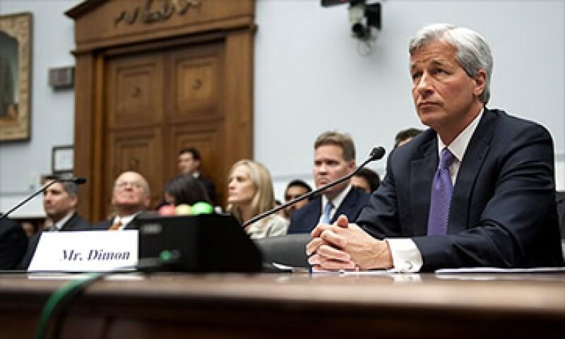 El CEO, Jamie Dimon, prometió en el tribunal tomar medidas al respecto. (Foto: Cortesía CNNMoney)