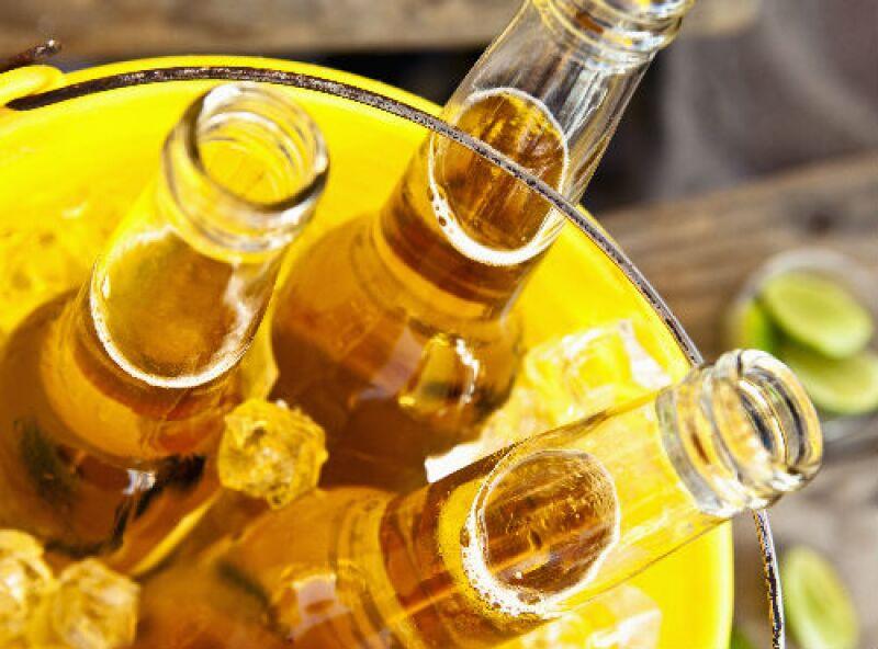 cervezas fr�as