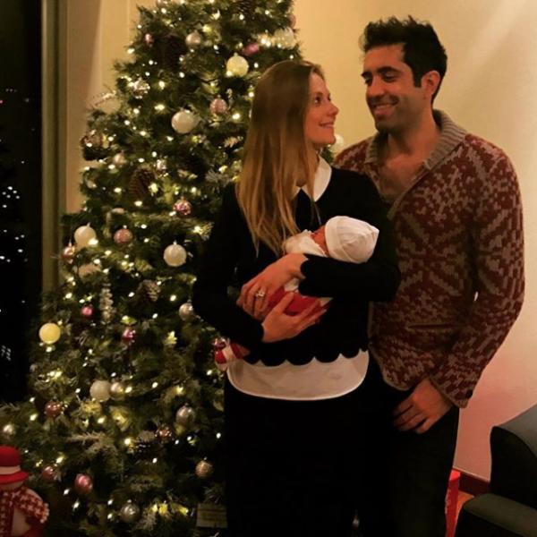 Navidad 2017 de los famosos