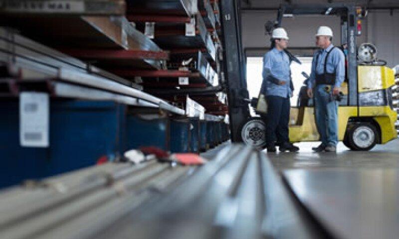 Analistas esperaban un incremento de 0.5% en la producción industrial de noviembre.  (Foto: Getty Images)