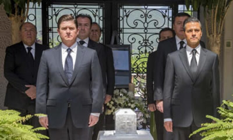 Zambrano falleció el lunes pasado en Madrid. (Foto: Reuters)(Foto: Notimex)