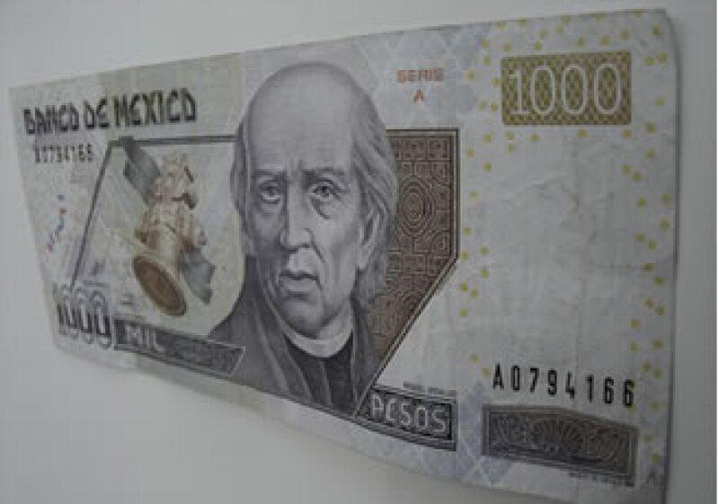 México debe aprovechar la oportunidad de financiamiento que representa el ahorro de los fondos de pensión o de inversión, afirma el experto. (Foto: Cortesía SXC)