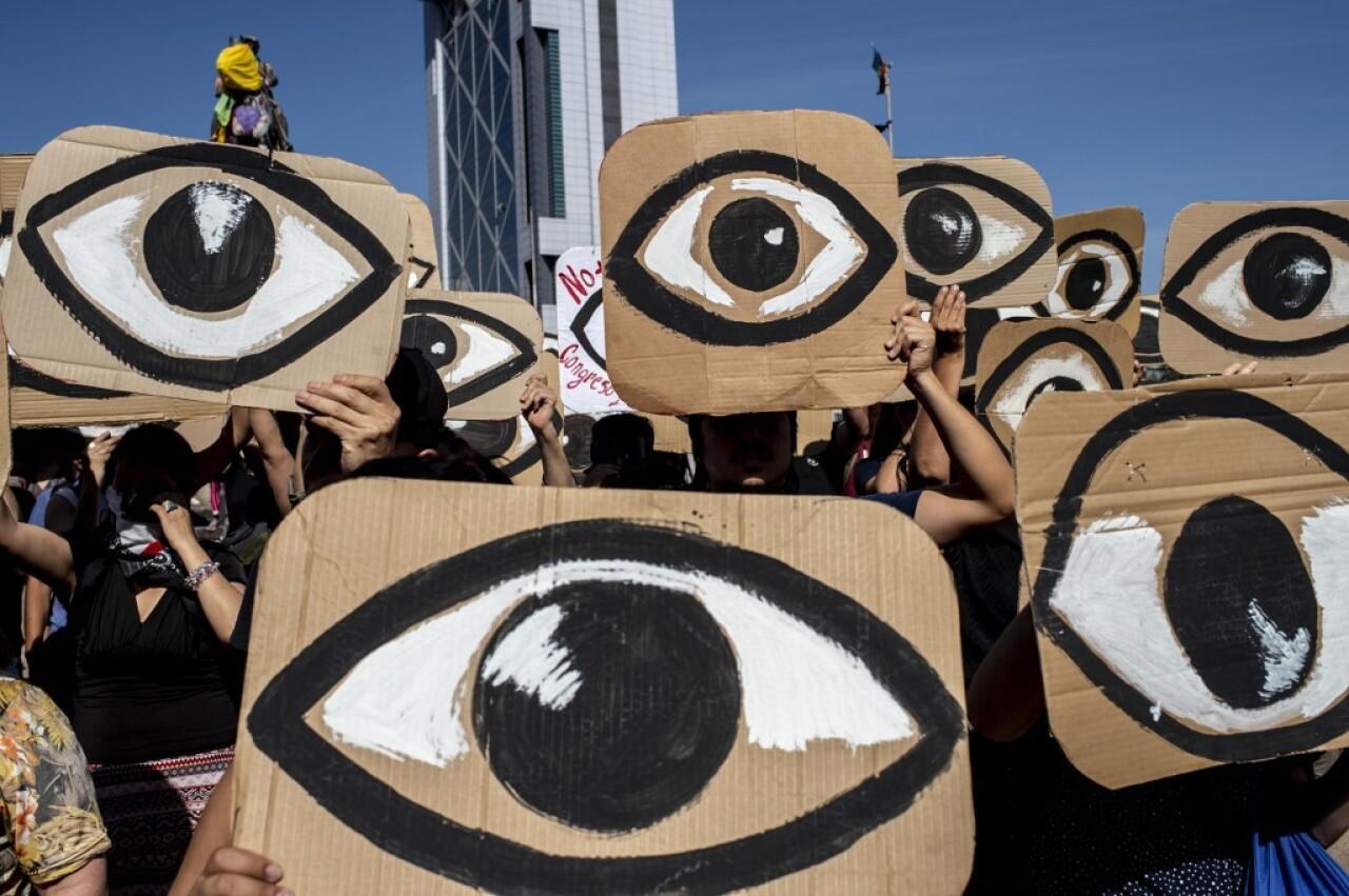 La ONU denuncia que el gobierno de Chile comete violaciones de derechos humanos