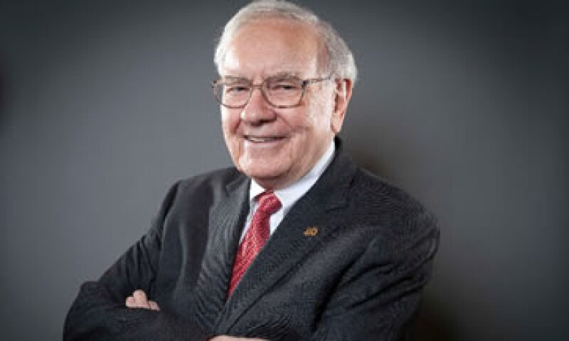 Buffett no tenía acciones de Exxon desde finales de 2011. (Foto: Reuters)
