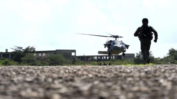 Corea del Norte centra sus nuevas amenazas en las bases de EU en la isla de Guam