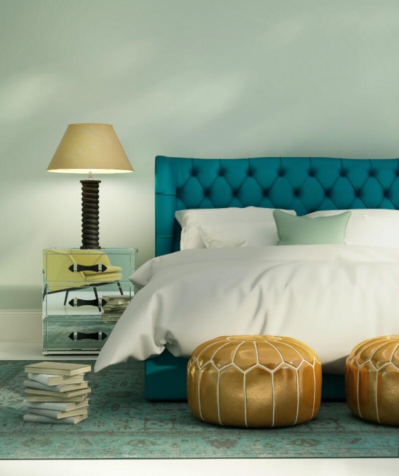 ¡Aprende a accesorizar tu cama con estos 5 básicos de decoración! Te harán tener una noche tan relajante que no querrás pararte en todo el día.
