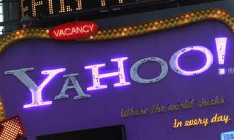 Facebook indicó que no ha tenido oportunidad de evaluar por completo las reclamaciones de Yahoo. (Foto: AP)
