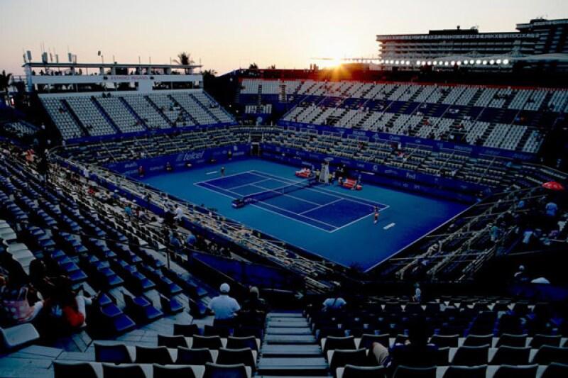 Ya falta poco para que inicie el Abierto Mexicano de Tenis que como todos los años se lleva a cabo en Acapulco, esta edición 2016 será del 22 al 27 de febrero.