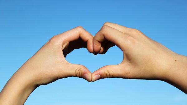 Entre el amor y la política