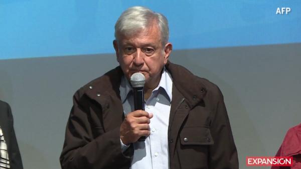 AMLO - Ayotzinapa