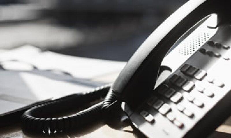 La empresa se ha visto incapaz de transformarse ante la caída del mercado de telefonía fija. (Foto: Getty Images)