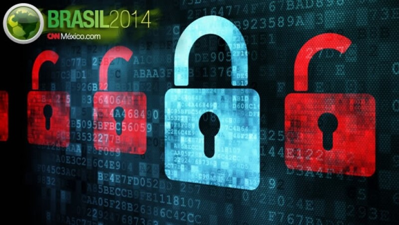 ciberseguridad brasil