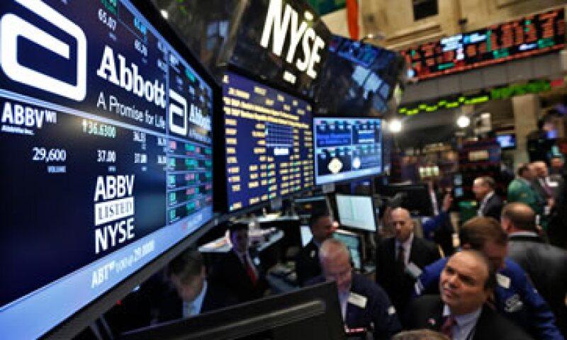 El S&P 500 bajó 1.18%, su mayor caída porcentual diaria desde el 10 de abril.  (Foto: Reuters)