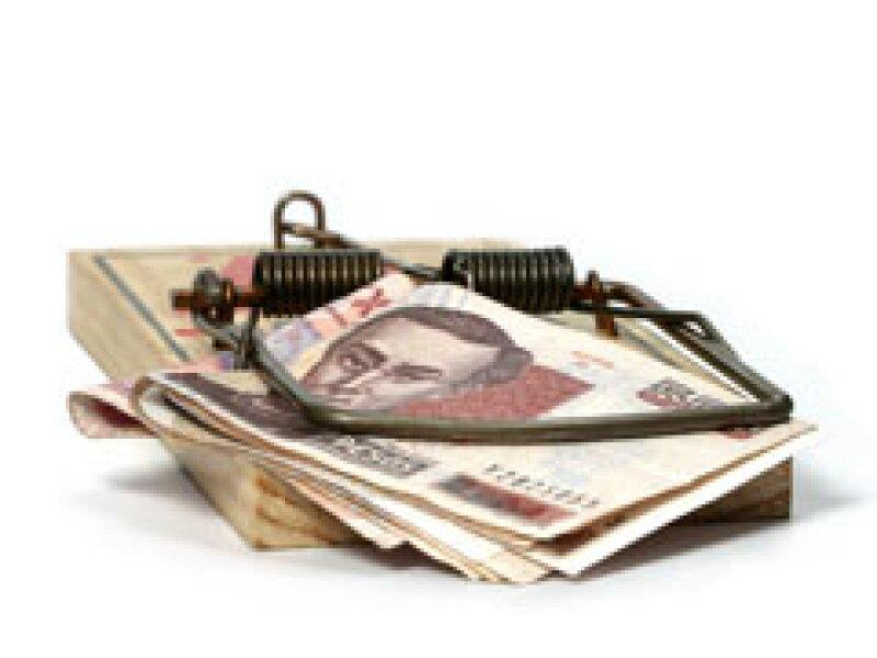 El autor considera que la crisis económica actual no es la culpable del letargo en el sistema productivo mexicano. (Foto: Archivo)