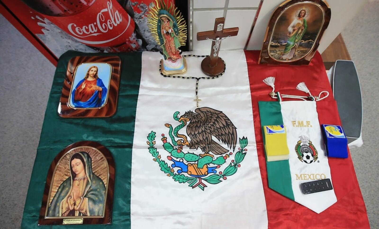 México vs. Nigeria 4