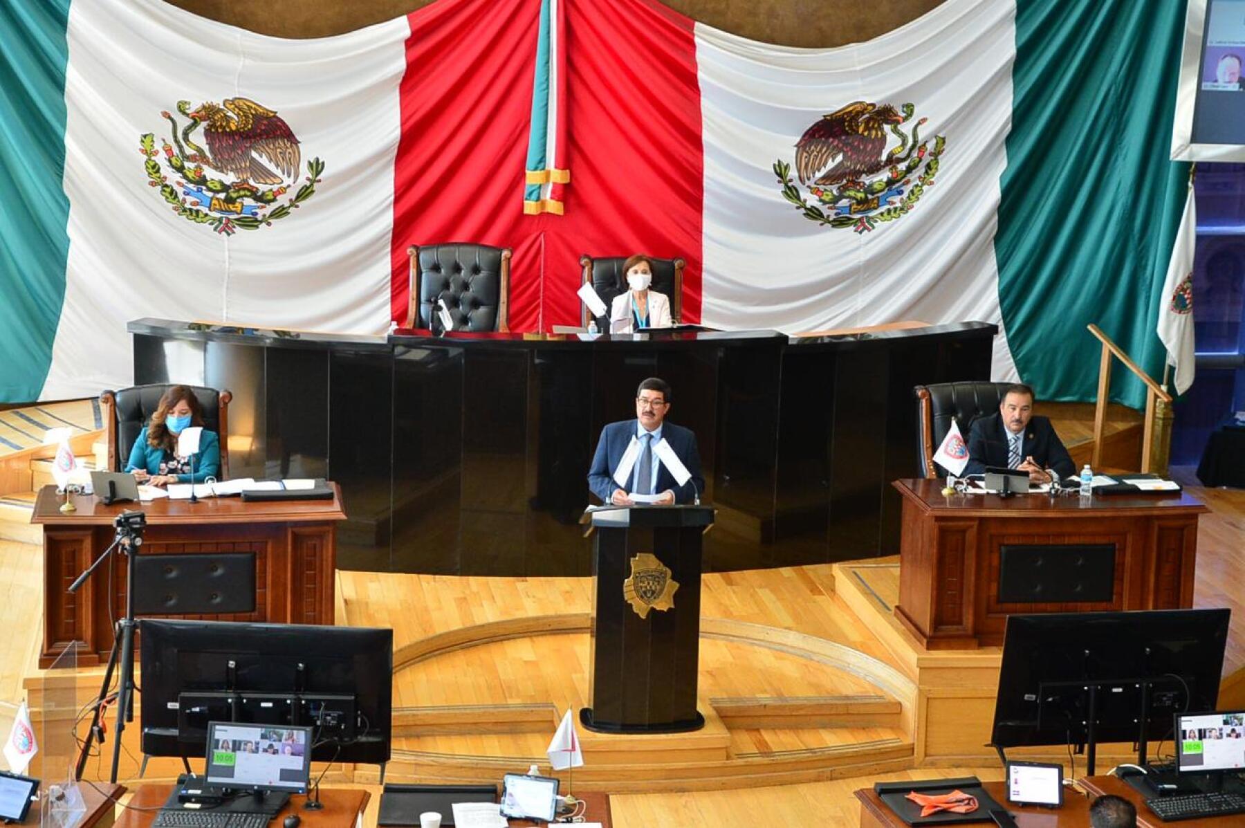 gobernador de Chihuahua