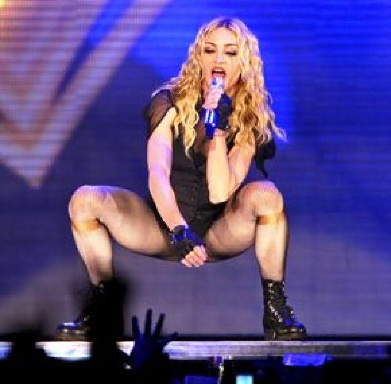 La Reina del Pop recibió el reclamo de los asistentes a su concierto en Río de Janeiro por haber comenzado el show con una hora y media de retraso injustificado.