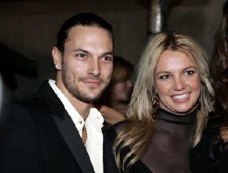 El bailarín cantante dijo estar preocupado por Spears y dejó abierta la posibilidad de una reconciliación en algún momento en el futuro.