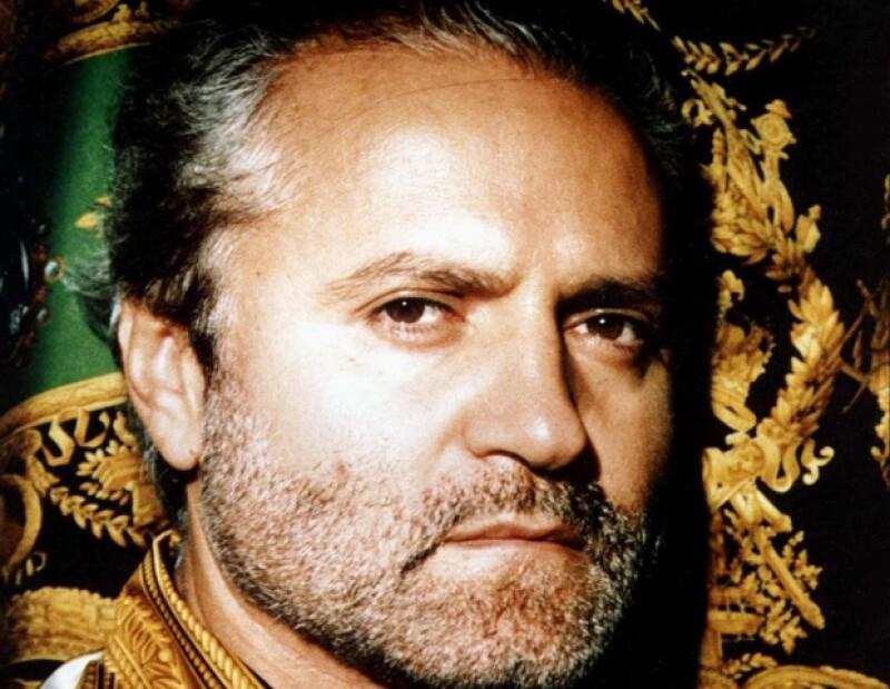 El creativo originario de Calabria heredó su imperio a su sobrina Allegra y su hermana Donatella.