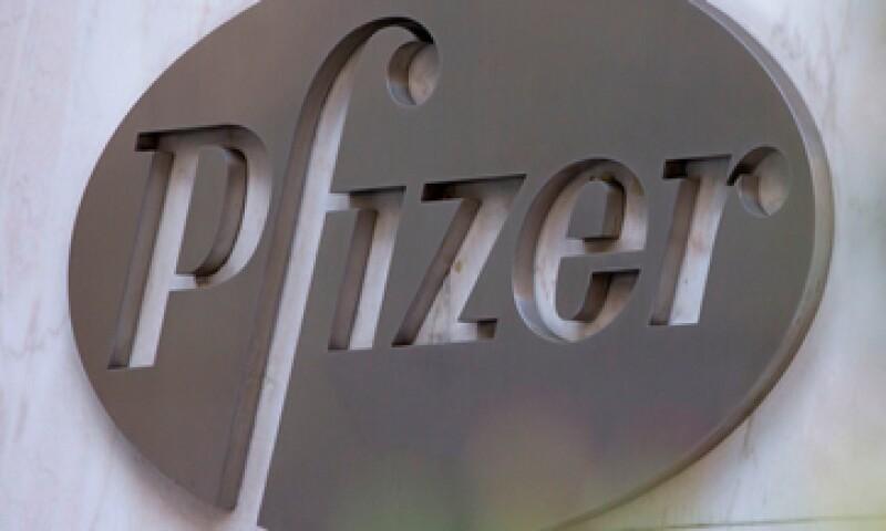 La farmacéutica ha negociado en dos ocasiones la compra de AstraZeneca, sin tener éxito. (Foto: Reuters)
